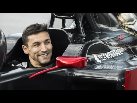 Jesus Navas Arrives at Training with a New Ride – Kolarov & Caballero Left Speechless