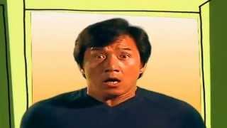 Приключения Джеки Чана на джое