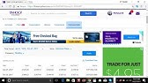 Rolling Window Regression | Fastest Rolling Betas | Stata - YouTube