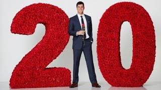 'The Bachelor' Ben Higgins Gives Season 20 Sneak Peek