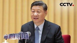 [中国新闻] 习近平在全国公安工作会议上强调 坚持政治建警改革强警科技兴警从严治警 履行好党和人民赋予的新时代职责使命 | CCTV中文国际