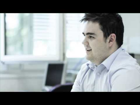 CERN Recruitment process: the interview day