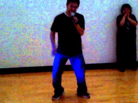 Special Ed Dance & Karaoke