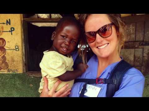 Uganda Medical Mission Trip 2016