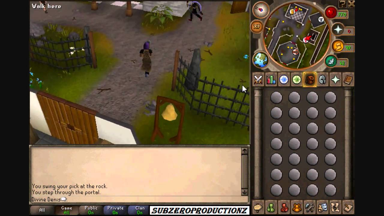 Mining Guide 1 99 Runescape Nicehash Miner Youtube