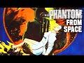 Phantom from Space (1953) Horror, Sci-Fi Cult Classic