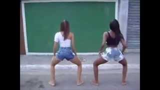 HOMENAGEM BONDE DO QUEBRA ( ELLEN E NNECA MARAVILHAS )