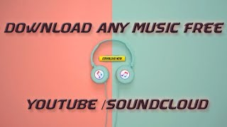 Download [How to] Download Any Music Free Without Downloading App in MP3 - Free