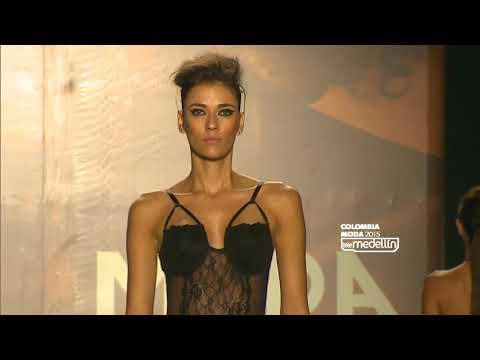 Colombia Moda 2015 - Desfile Non Stop 3.