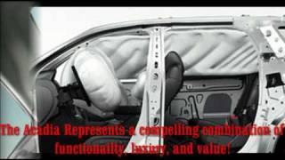 2010 Buick and GMC Models at King Pontiac Buick GMC Gaithersburg, MD