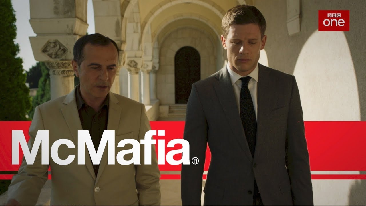 Download Vadim and Alex talk face to face - McMafia: Episode 7 Preview - BBC One