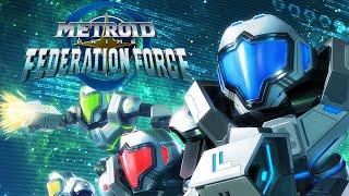 Découverte de Metroid Prime : Federation Force : Mode Solo