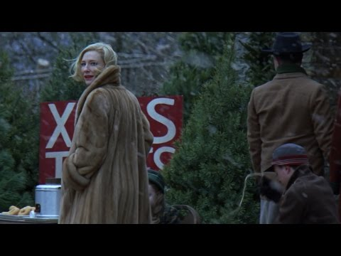 Carol: The Love Story in a Look