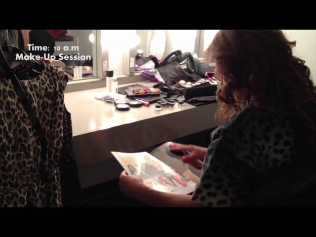 Next Big Thing magazine, Canada with Melissa Grelo - WHOSWHO FASHION: TORONTO