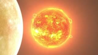 видео: Путешествие на край Вселенной HD