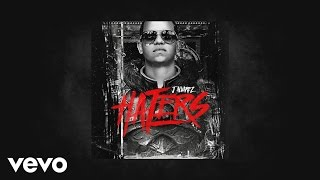 J Alvarez - Haters (AUDIO)