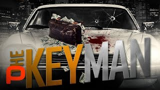 The key man (full movie, tv vers.)
