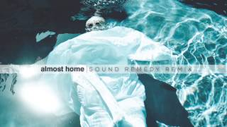 Moby - Almost Home (Sound Remedy Remix)