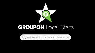 Groupon Local Stars Trailer