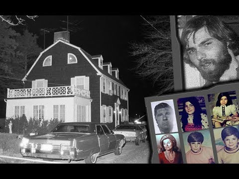 AMITYVILLE  Fotos Reales  AMITYVILLE HOUSE  YouTube