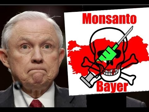 1 Million Consumers Demand DOJ Block Monsanto-Bayer Merger