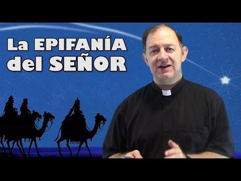La Epifanía del Señor - Ciclo C - Encontraron a Jesús siguiendo la estrella