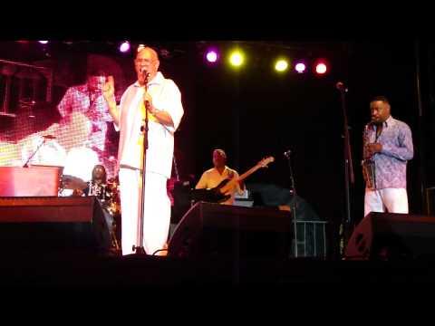 "Phil Perry & Kim Waters - ""Call Me"" @ 2012 Las Vegas Jazz Festival"