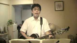 Every Day Is Like Sunday--Morrissey モリッシー Cover.