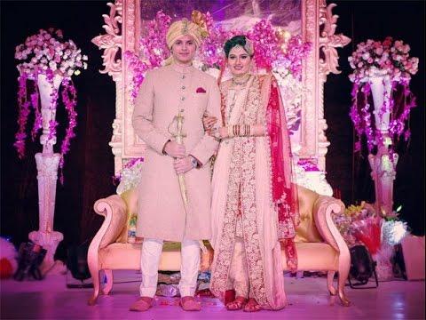 Sania Mirza Sister Wedding Reception