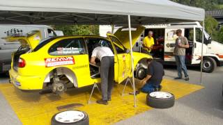 Sperrer Motorsports - Austrian Rally Legends 2014
