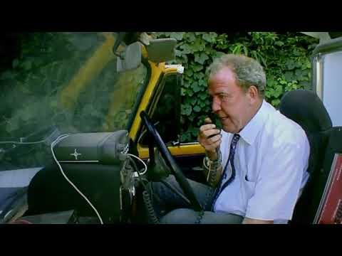 "Jeremy Clarkson Yelling ""HAMMOND!"" - Mini Compilation"