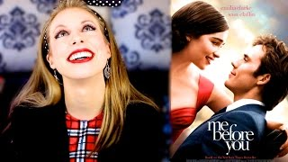 Me Before You Movie Review and Discussion