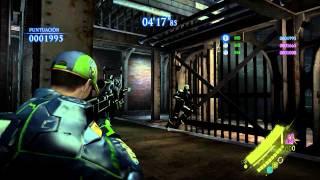 Resident Evil 6 - Biohazard 6 01 24 2015 -