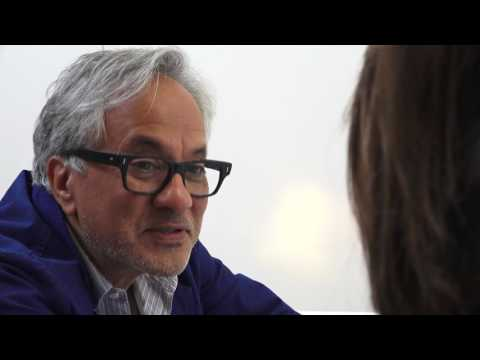 Designing an Anti-Slavery Award with Anish Kapoor