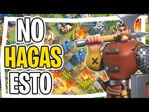 NO HAGAS ESTO !! Tipico error novato |  Rise of Civilizations (ROC en Español #10)
