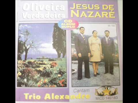 Eu Vagava Neste Mundo - A Porta Da Salvação - Trio Alexandre