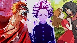 5 Anime die ihr JETZT schauen müsst! | Kurono