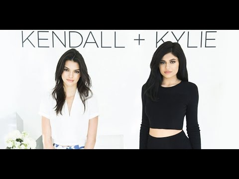 PRODUCT REVIEW [STARING KENDALL & KYLIE]