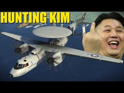 North Korea Campaign: Coalition Moves In To Secure The Great Leader   DCS