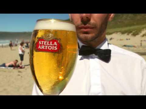 Stella Artois Commercial