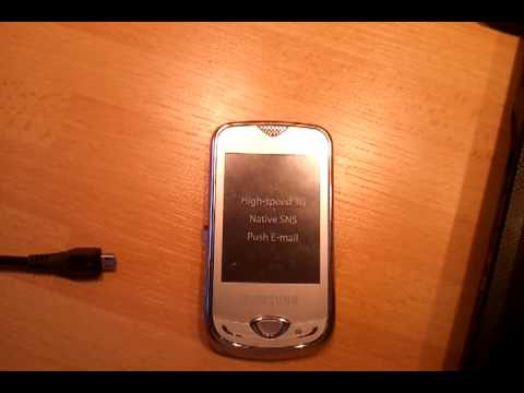 SRS: Unlock Samsung S3370 online (Simlock Removal)