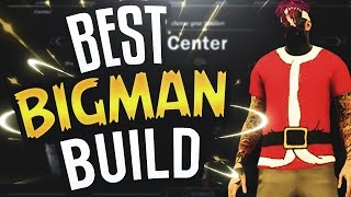 NBA 2K17 Tips: Best BIG MAN Build Archetype - How To Create a UNSTOPPABLE 99 Overall CENTER in 2K17!