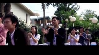 Chuyện tình chàng vứt giấy (Chỉ anh hiểu em - chế) by Nhật Anh