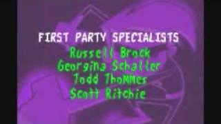 Danny Phantom Urban Jungle pt 13 ending with credits