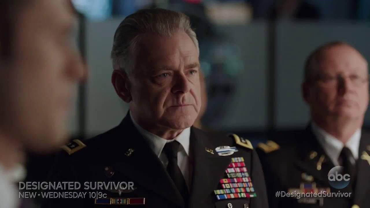 "Download Designated Survivor 1x04 Sneak Peek  Season 1 Episode 4 ""The Enemy"""