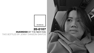20-0107 | Huemood by The New Hue | Two Bottles by Jenny Diamzon-Santos
