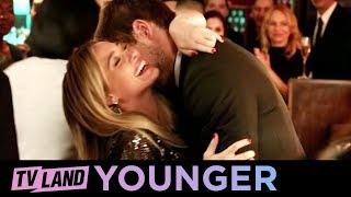 Younger Season 2: Wednesdays & On Demand