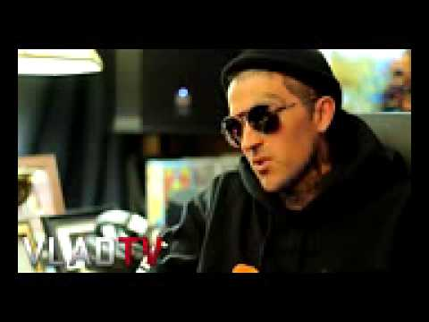 Yelawolf White Rappers Using NWord Aint Cool