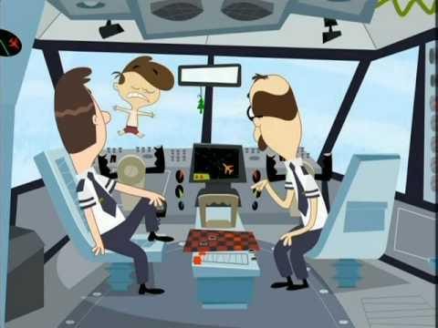 Финес и Ферб 4 сезон - смотреть онлайн мультфильм
