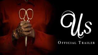 Us - Official Trailer - A Jordan Peele Film